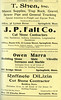 Springfield City Directory 1917 23
