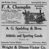 Springfield Directory Ads 1920 010