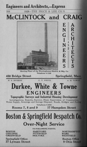 Springfield Directory Ads 1928 077