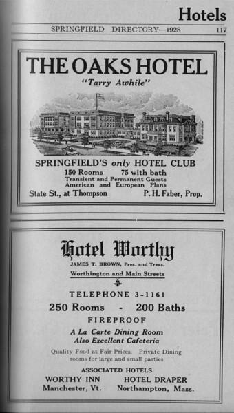 Springfield Directory Ads 1928 090