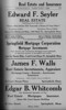 Springfield Directory Ads 1928 150