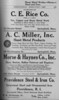 Springfield Directory Ads 1928 156