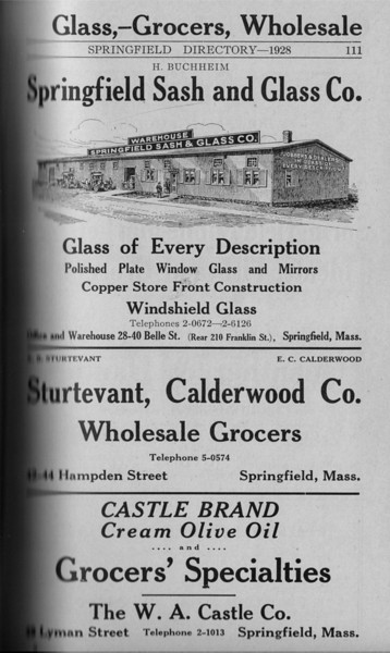 Springfield Directory Ads 1928 084