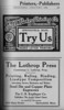 Springfield Directory Ads 1928 142