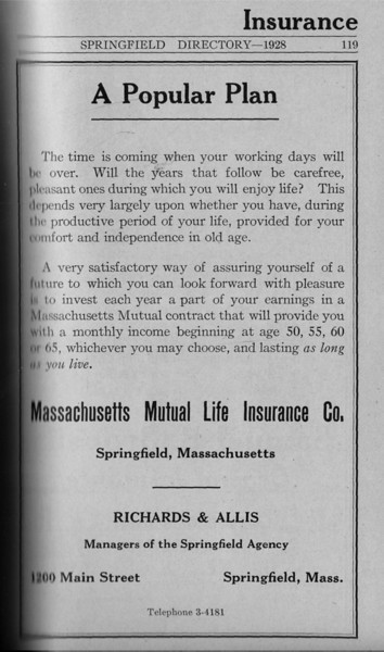 Springfield Directory Ads 1928 092