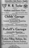 Springfield W S Directory Ads 1928 01