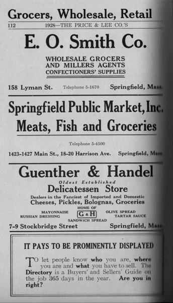 Springfield Directory Ads 1928 085