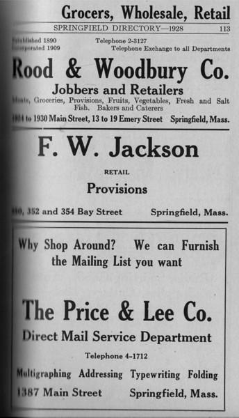 Springfield Directory Ads 1928 086