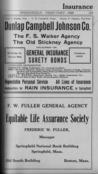 Springfield Directory Ads 1928 096