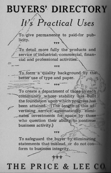 Springfield Directory Ads 1928 174