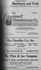 Springfield Directory Ads 1931 122