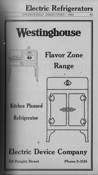 Springfield Directory Ads 1931 075