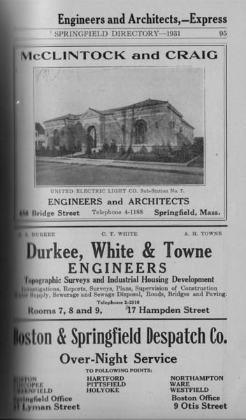 Springfield Directory Ads 1931 079