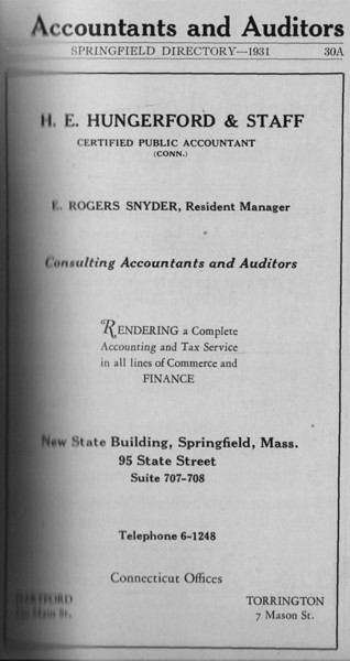 Springfield Directory Ads 1931 007