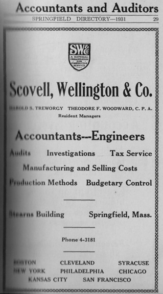 Springfield Diectory Ads 1931 005