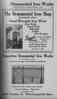 Springfield Directory ads 1931 136
