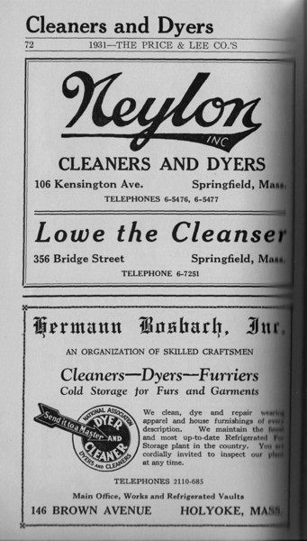 Springfield Directory Ads 1931 054