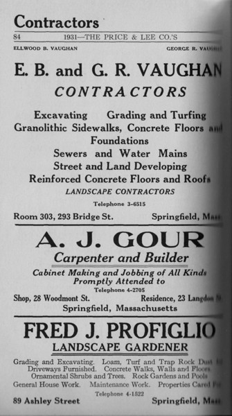 Springfield Directory Ads 1931 068