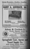 Springfield Directory Ads 1931 105