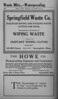 Springfield Directory Ads 1931 175