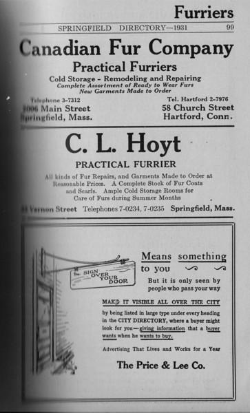 Springfield Directory Ads 1931 083