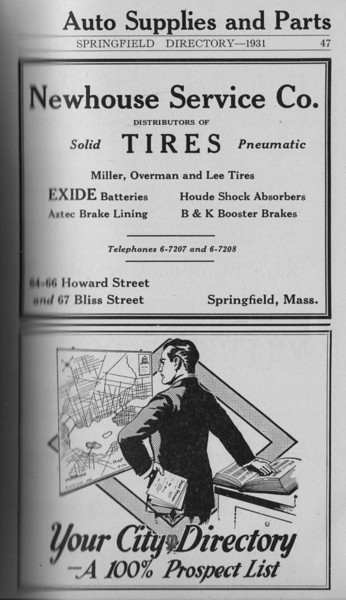 Springfield Directory Ads 1931 029