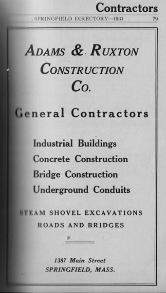 Springfield Directory Ads 1931 063