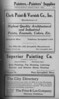 Springfield Directory Ads 1931 138