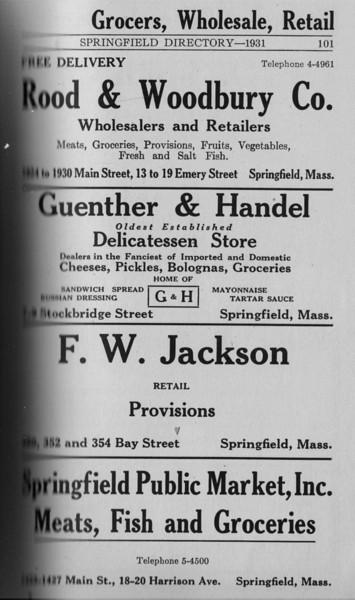 Springfield Directory Ads 1931 085