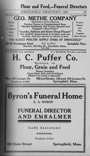 Springfield Directory Ads 1931 081