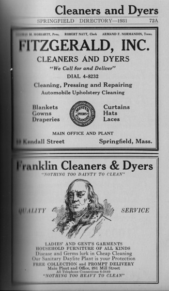 Springfield Directory Ads 1931 055