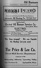 Springfield Directory Ads 1931 134