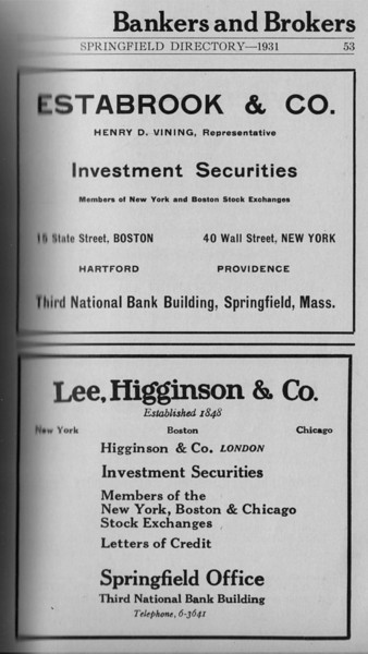 Springfield Directory Ads 1931 035