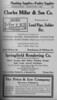 Springfield Directory Ads 1931 152