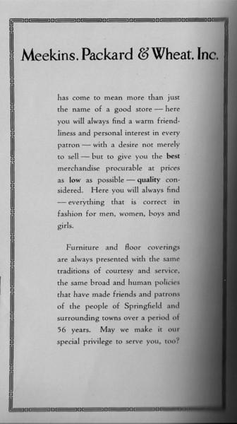 Springfield Directory Ads 1931 188