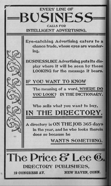 Springfield Directory Ads 1931 002