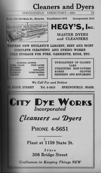 Springfield Directory Ads 1931 057