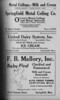 Springfield Directory Ads 1931 126