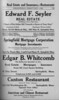 Springfield Directory Ads 1931 162