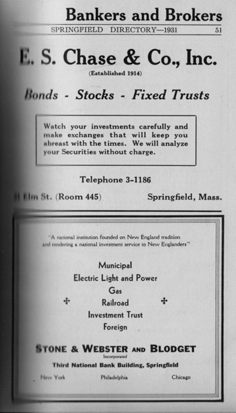 Springfield Directory Ads 1931 033