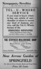 Springfield Directory Ads 1931 131