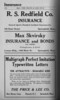 Springfield Directory Ads 1931 103