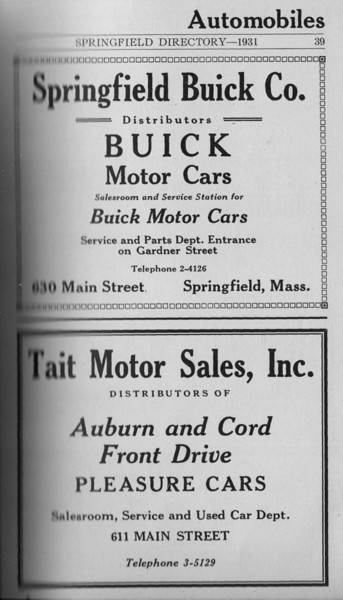 Springfield Directory Ads 1931 021