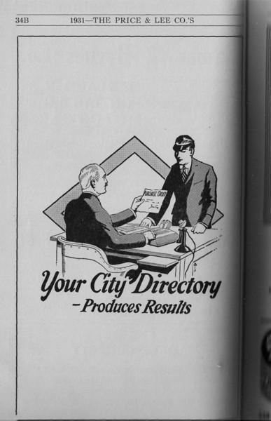 Springfield Directory Ads 1931 016
