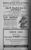 Springfield Directory Ads 1931 123