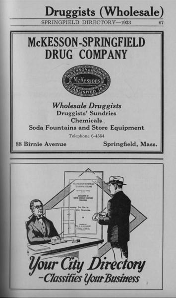 Springfield Bus Directory 1933 042