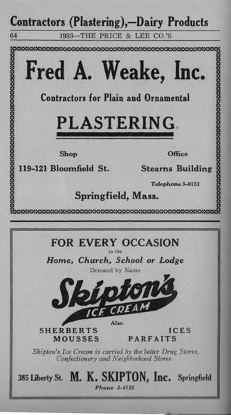 Springfield Bus Directory 1933 039