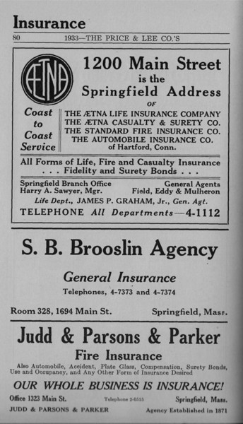 Springfield Bus Directory 1933 057