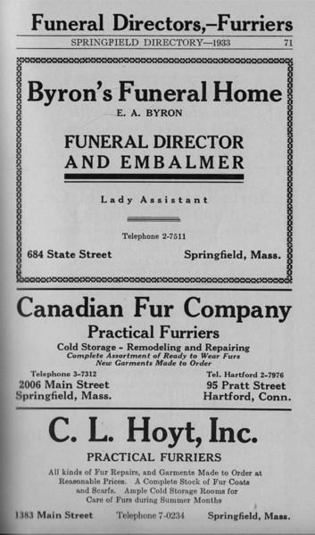 Springfield Bus Directory 1933 046