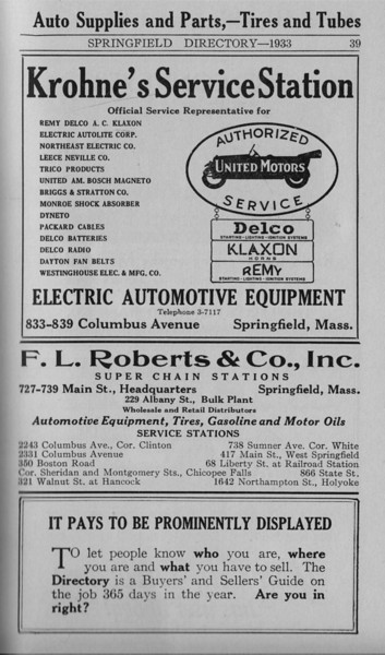 Springfield Bus Directory 1933 014